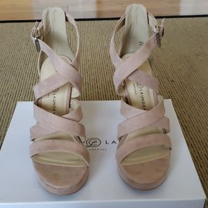 NEW Chinese Laundry strappy sandals  - 9